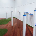 """""""Opportunity knocks"""" Wollongong City Gallery 2012"""